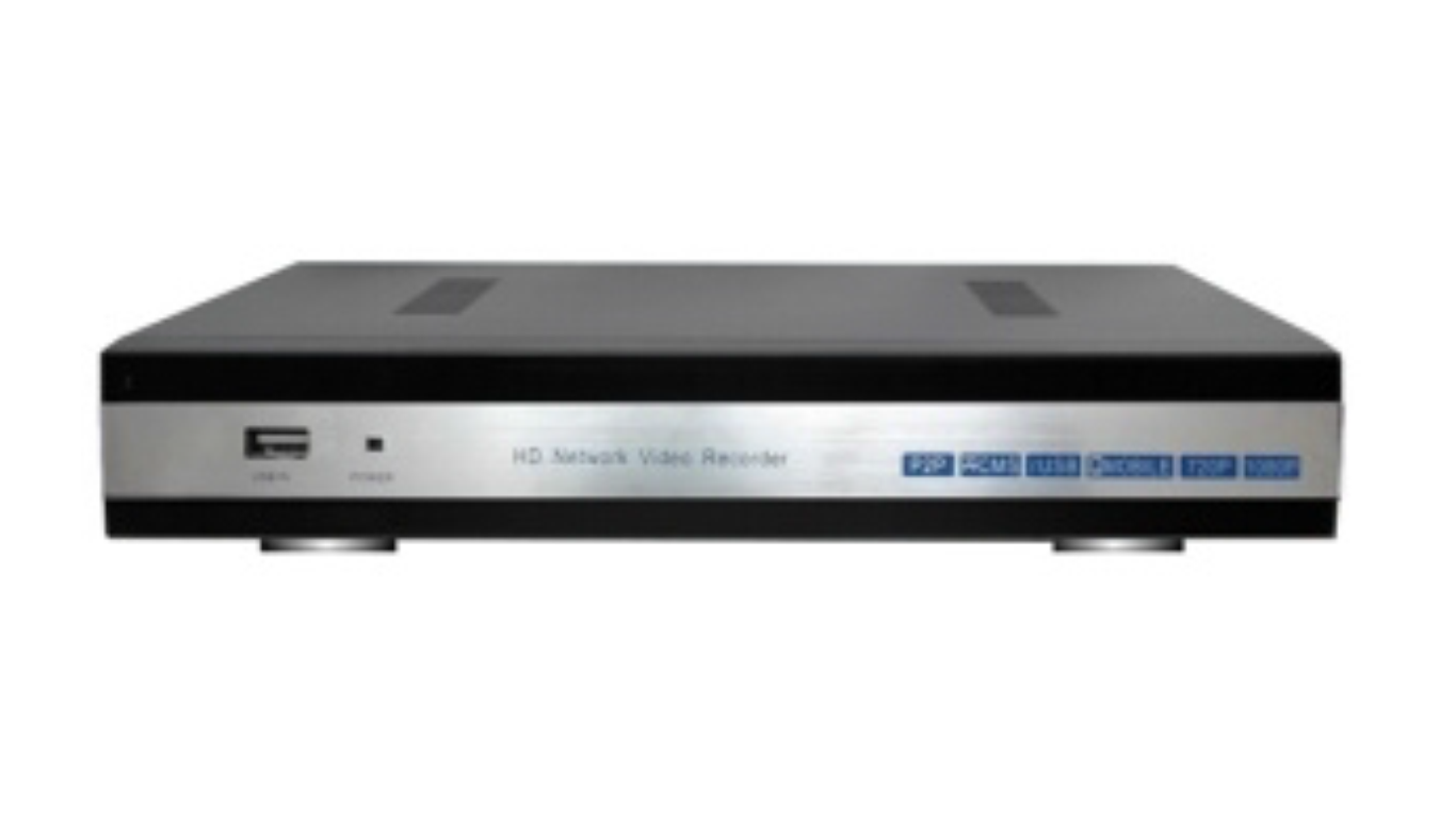 DVR AHD. Compresie H.264, 1080p, cloud (P2P)