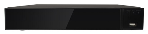 DVR 8 canale, 5 in 1: AHD, TVI, CVI, analog, IP. Compresie H.264, 5 Megapixeli, cloud (P2P)